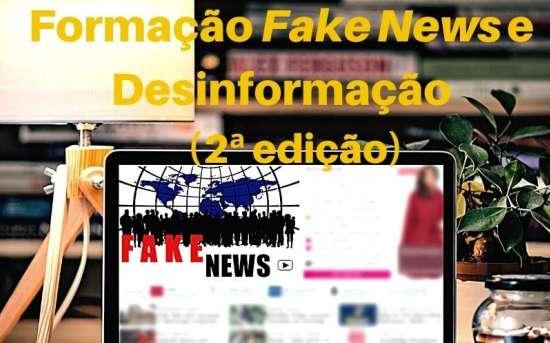 """PFMO """"OSAN POVU NIAN, JERE HO DI'AK"""" realiza Curso """"Fake News e Desinformação"""" - 2ª edição para jornalistas e a Sociedade Civil"""