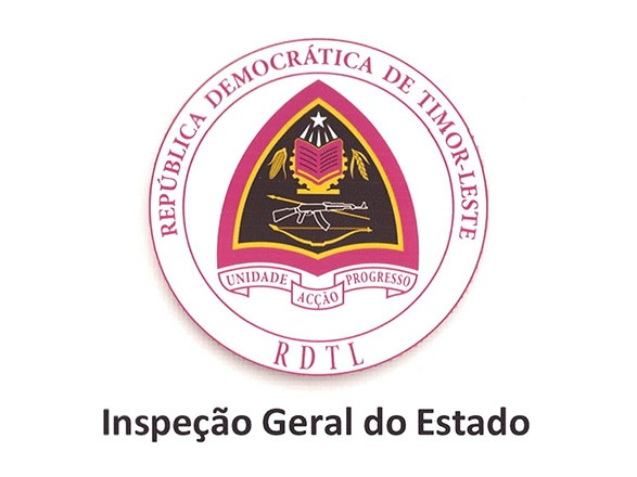 Inspeção Geral do Estado
