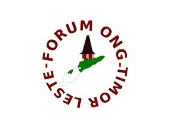 Fórum das ONG de Timor-Leste