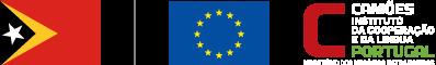 Timor / União Europeia / Camões, I.P.